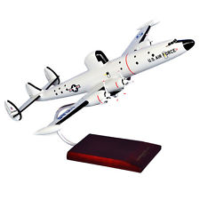 EC-121 Constellation Wood Model