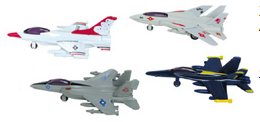 X-Force Commander Planes