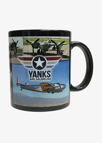 Yanks Custom 11oz Mug