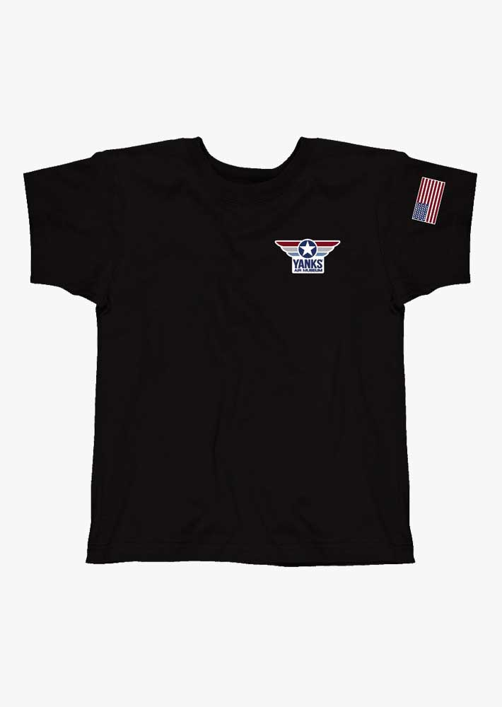 Yanks P-40 Legends Kids Shirt