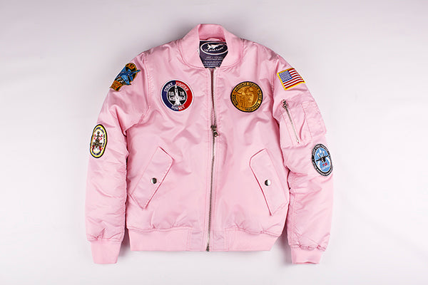 MA-1 Adult Flight Jacket