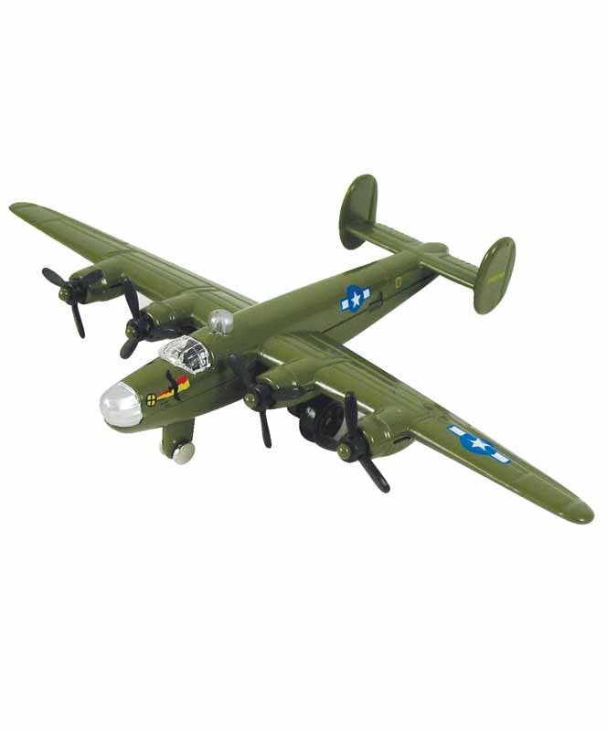 In Air Aircraft Model Toy