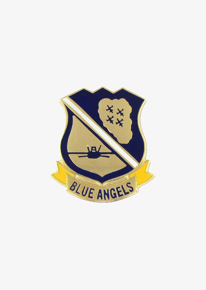 Blue Angels Pins