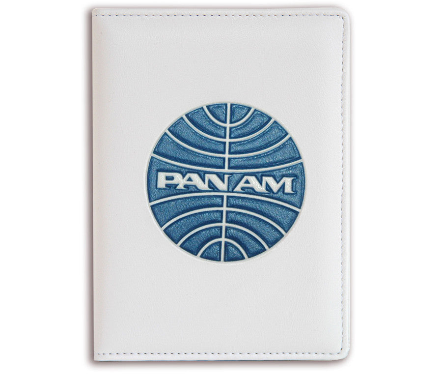 Pan Am Originals Passport Cover