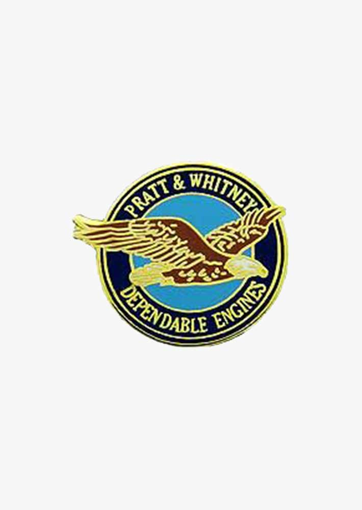 Pratt & Whitney Pin