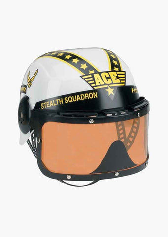 Jr. Armed Forces Pilot Helmet