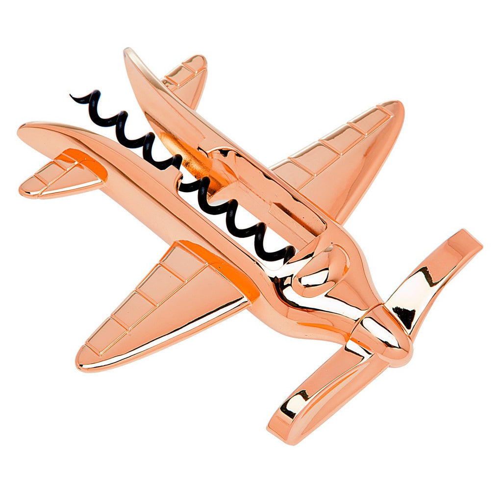 Airplane Corkscrew