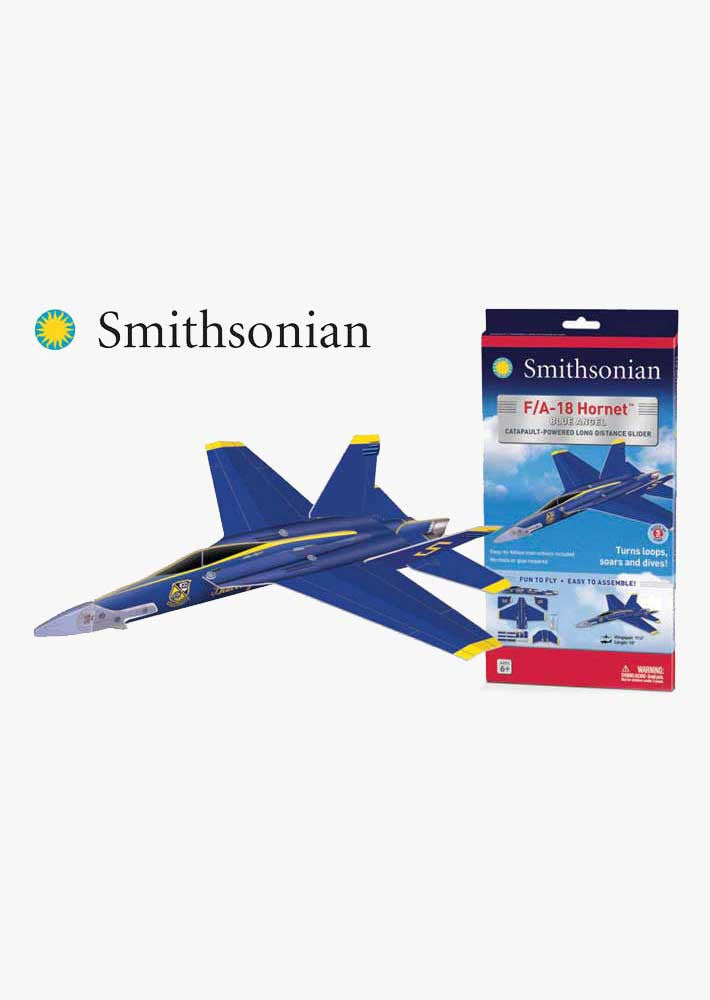 Smithsonian Flyers/Gliders