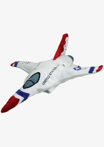 Plush Jet Aircraft
