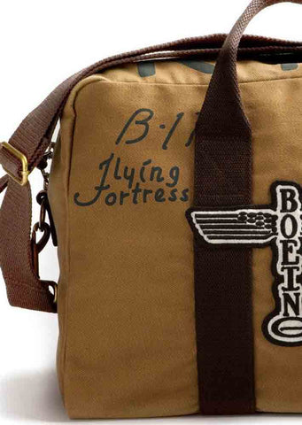 Boeing B-17 Flight Bag