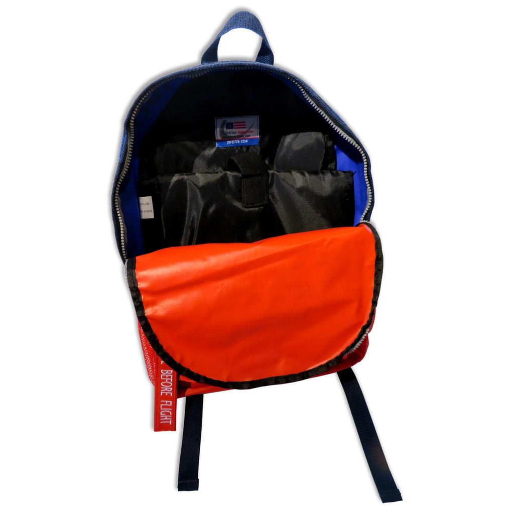 Thunderbirds Backpack
