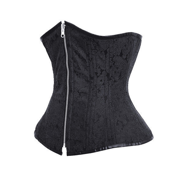 d0319a985a Alyna Reversible Waist Training Corset View larger. Previous. Next