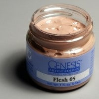 Genesis Heat-Set Paint - Flesh 05 - 1oz
