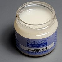 Genesis Heat-Set Paint - Glazing Gel - 4oz