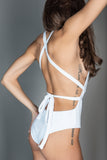 YORK Reversable One Piece New Collection White