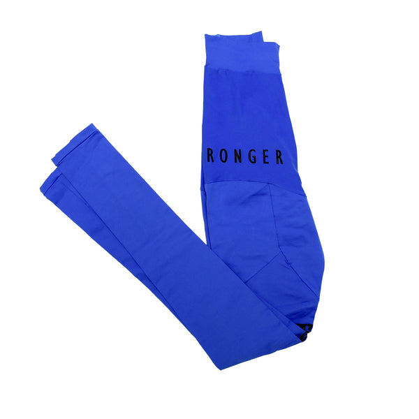 NEW COLLECTION STRONGER leggings in BLUE
