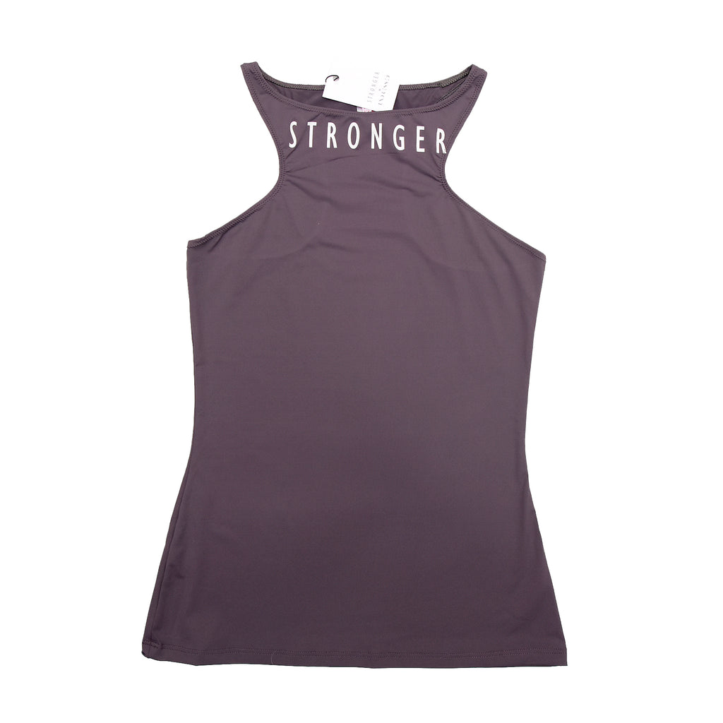 SANTORINI TOP  Active Wear VISONE