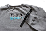 Athletes Global Personal Power Sweater - Athletes Global Store