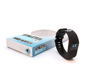 Athletes Global Body Watch - Athletes Global Store