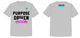 "Athletes Global T - Shirt ""Purpose Driven"" - Athletes Global Store"