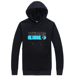 Athletes Global Team Hoodie - Athletes Global Store