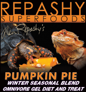 REPASHY Pumpkin Pie (3oz)