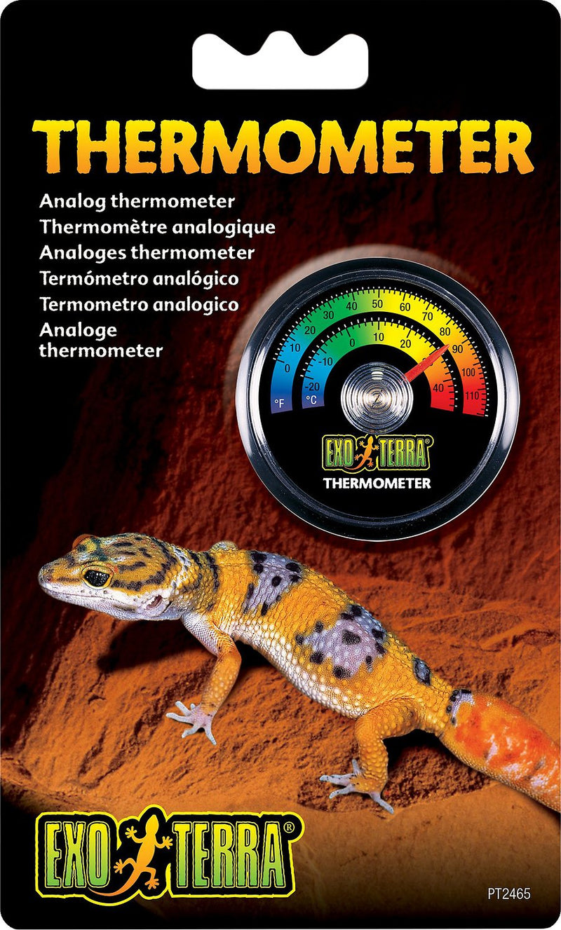 EXOTERRA Thermometer