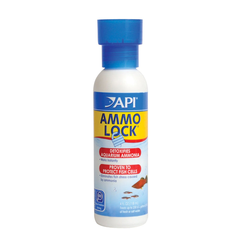 API Ammo Lock (118ml)