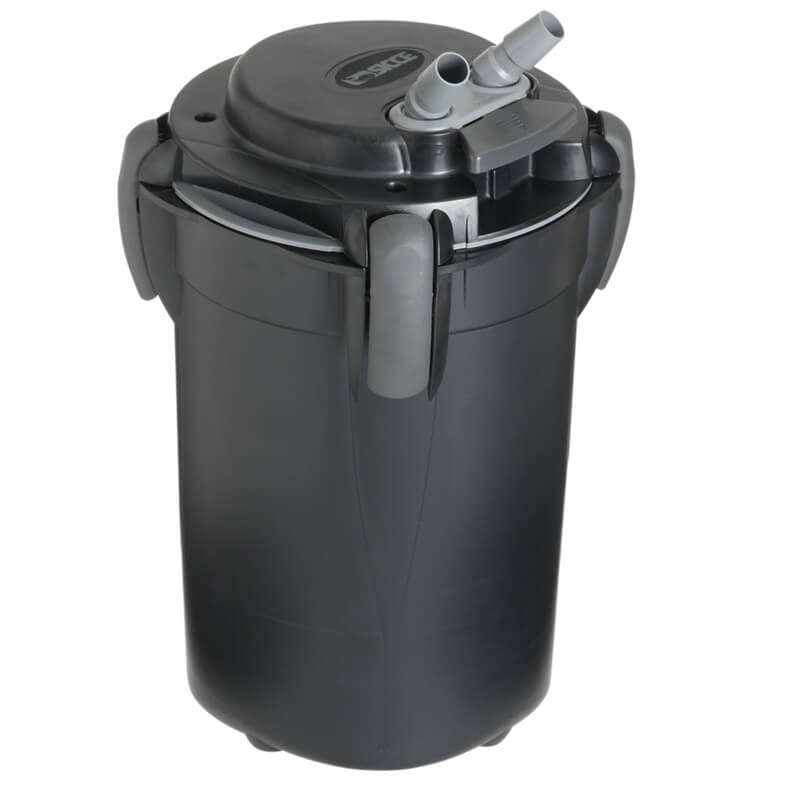 SICCE Canister Filter (SPACE EKO+ 100 / For 100L Tank)
