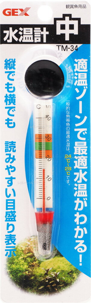 GEX Thermometer (TM-34)