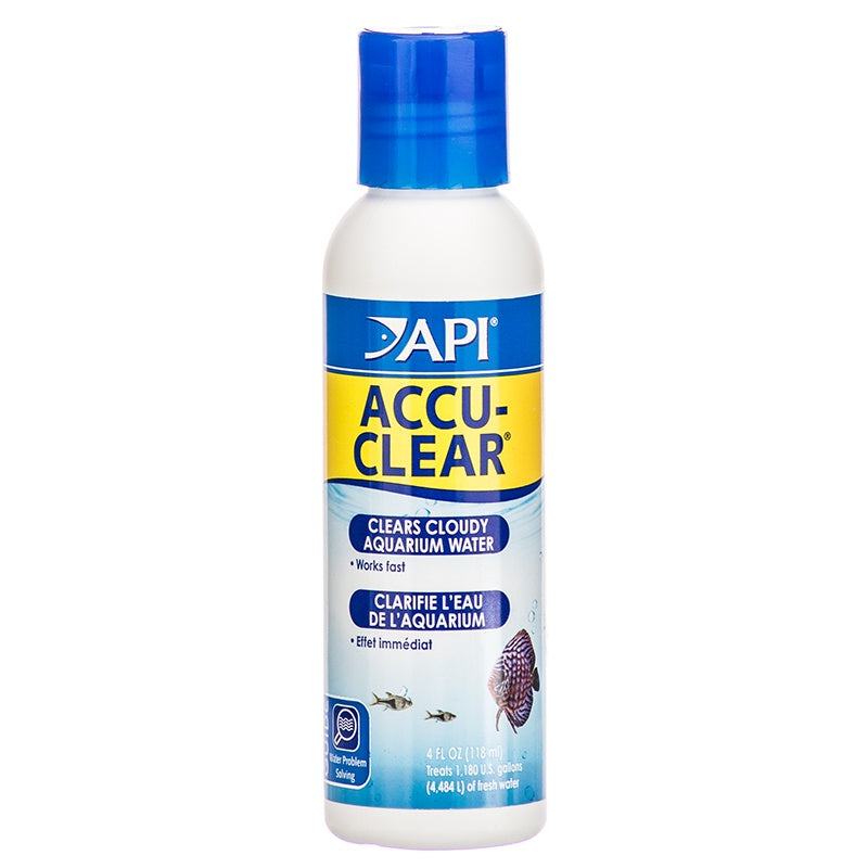 API Accu Clear (118ml)