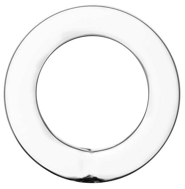 VIV Glass Feeding Ring