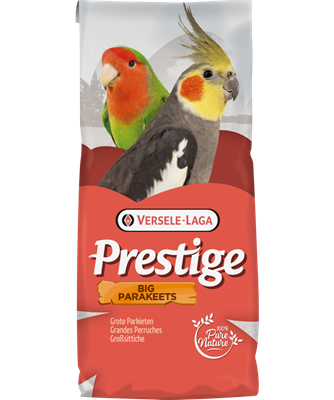 VERSELE-LAGA PRESTIGE Big Parakeets - Love Birds (1Kg)