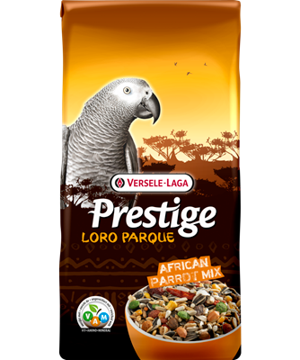 VERSELE-LAGA PRESTIGE Lord Parque - African Parrot Mix