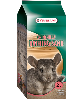 VERSELE-LAGA Chinchilla Bathing Sand (2L)