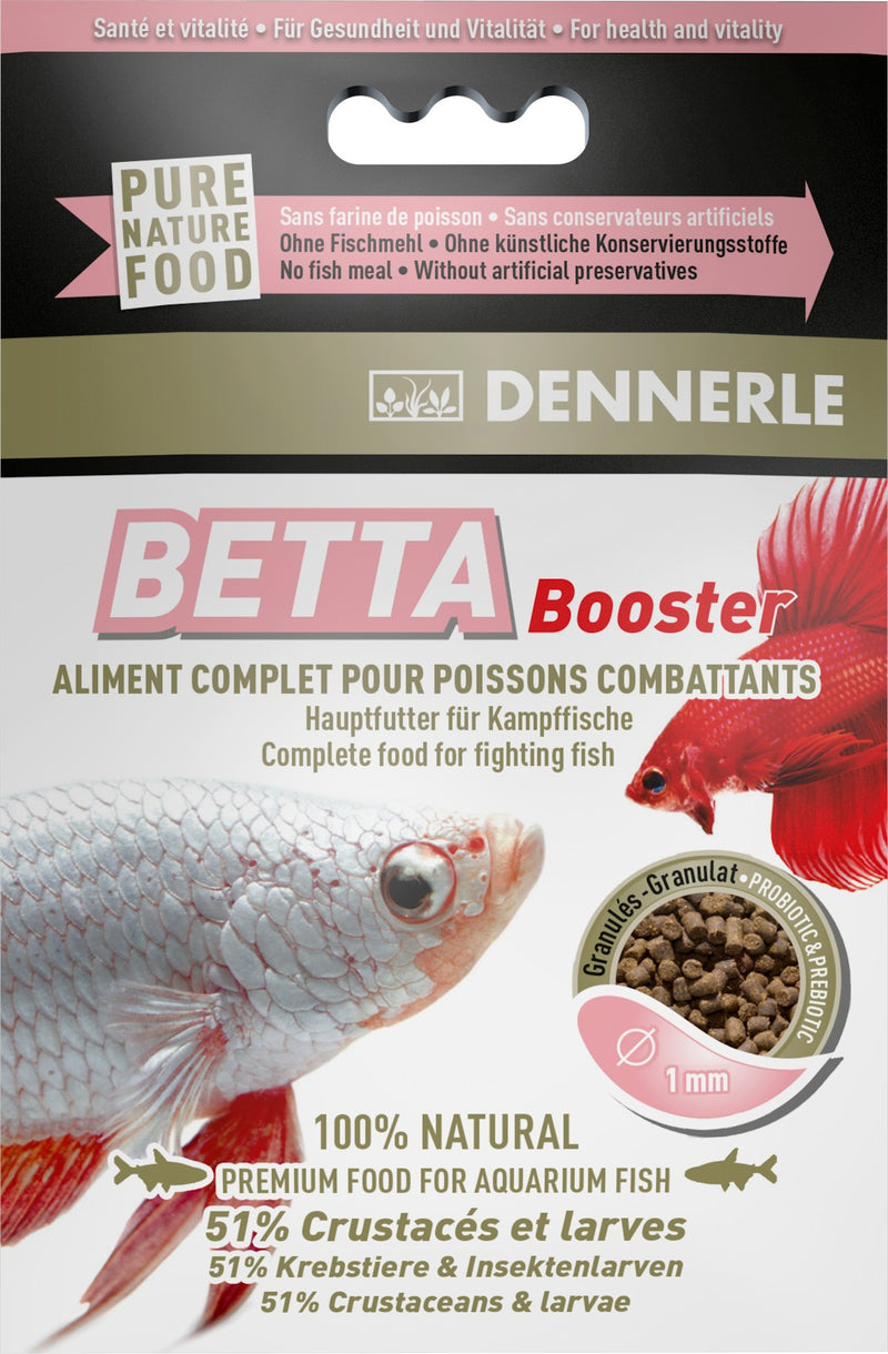 DENNERLE Betta Booster (30ml)