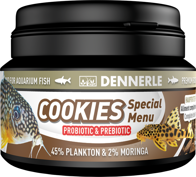 DENNERLE Cookies Special Menu (200ml)