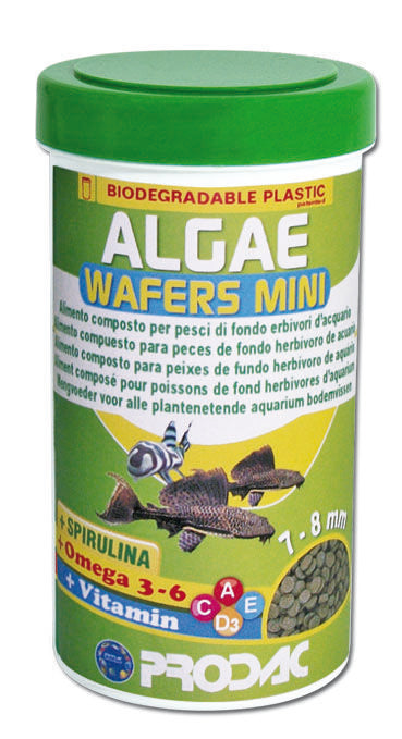 PRODAC Algae Wafer Mini (135g)