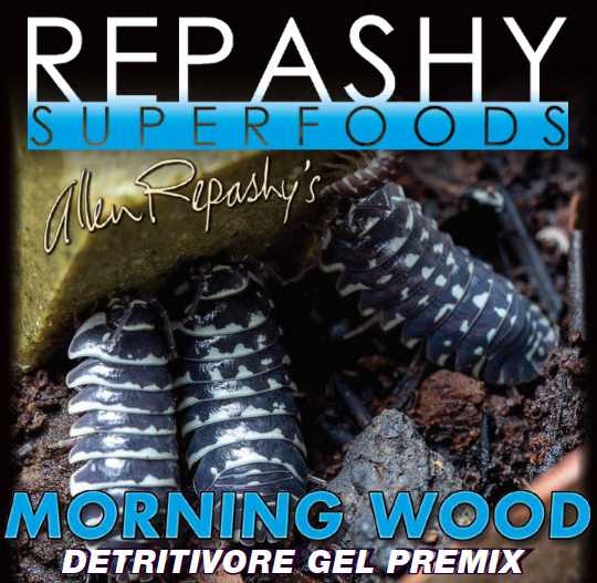 REPASHY Morning Wood Iosopod Gel (3oz)