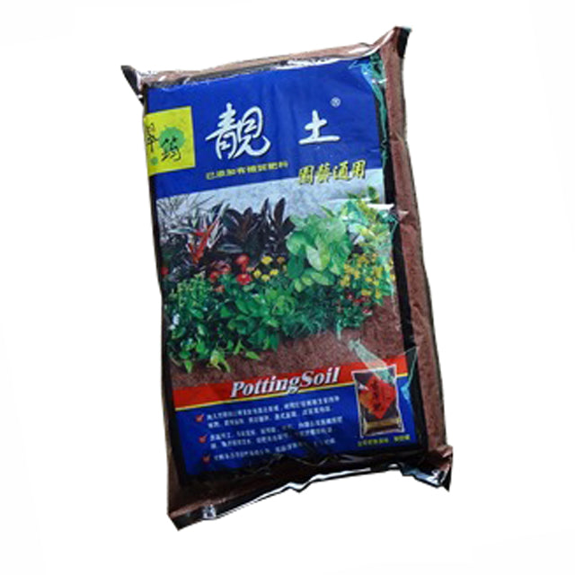 China Potting Soil (6L)