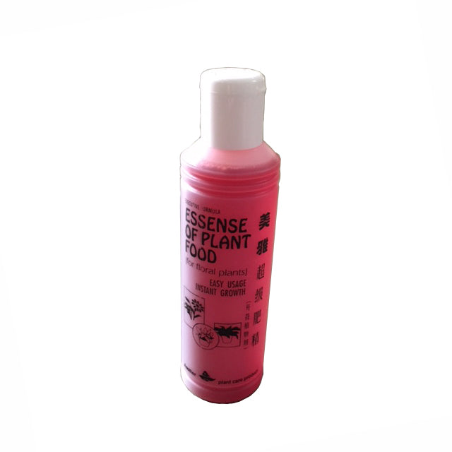 ESSENCE of Plant Food Flowering (250ml)