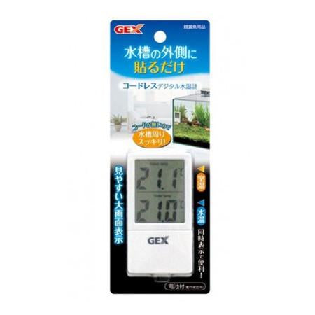 GEX Cordless Digital Water Thermometer