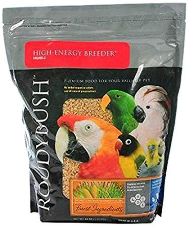 ROUDYBUSH HIGH ENERGY BREEDER (44oz)