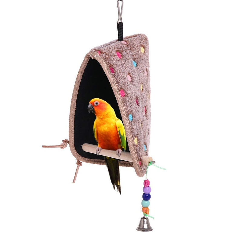 FIDS-PLAY SNUGGLE HUTS (PERCH TENT Series)