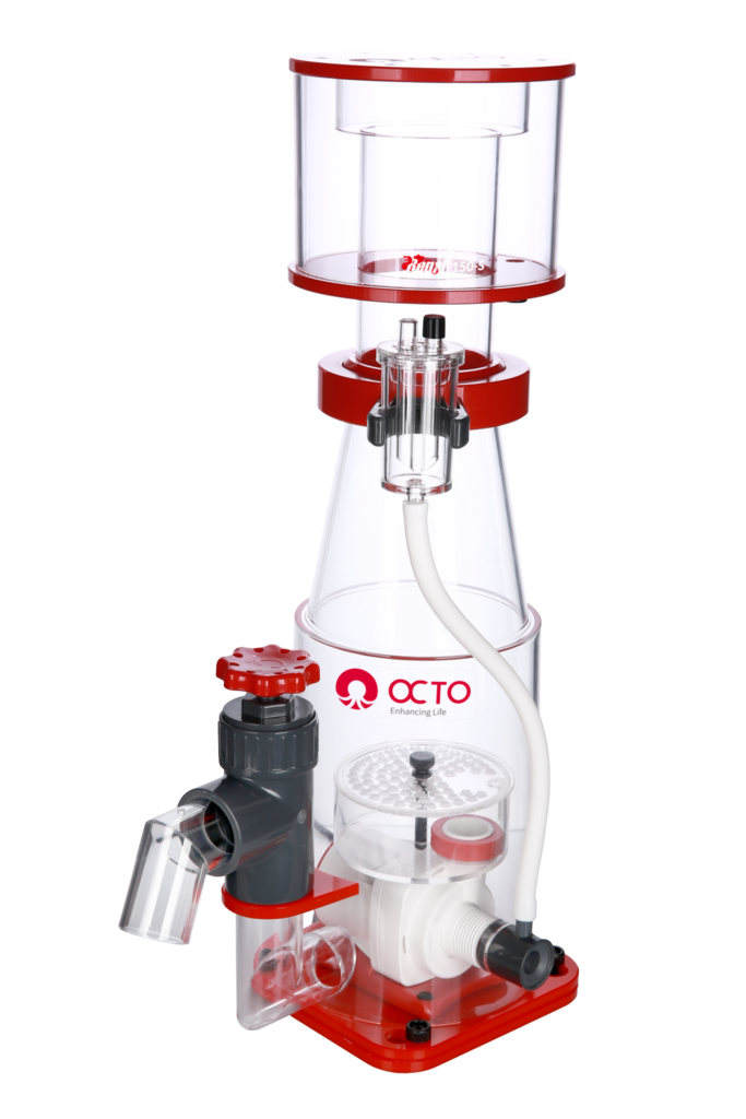 OCTO Regal 150-S (Internal Skimmer / Space Saving)