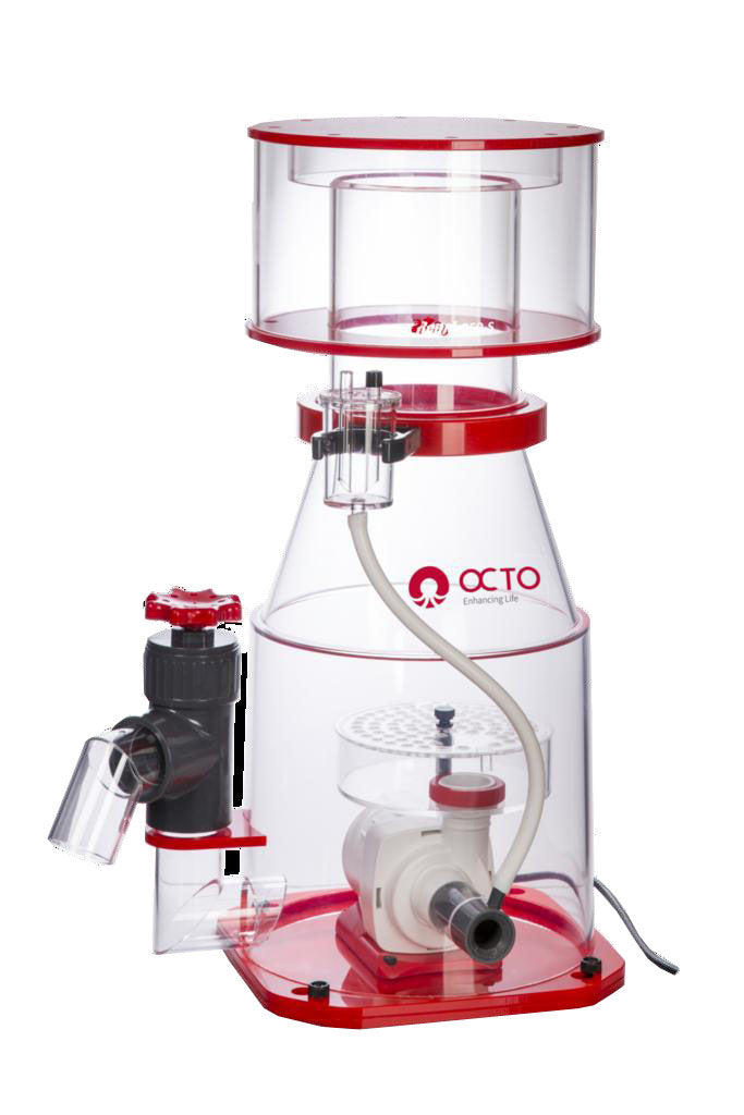 OCTO Regal 250-S (Internal Skimmer / Space Saving)