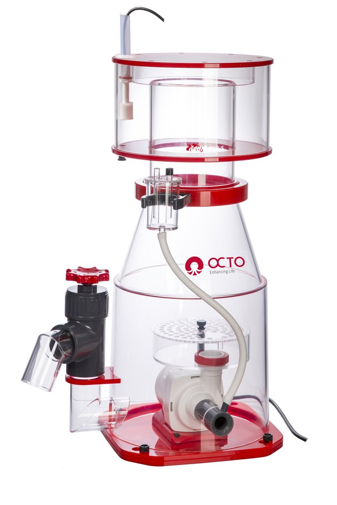 OCTO Regal 200-S (Internal Skimmer / Space Saving)