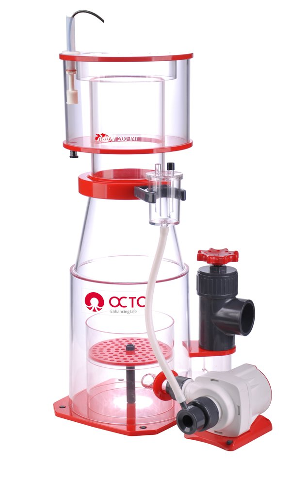 OCTO Regal 200-INT (Internal Skimmer)