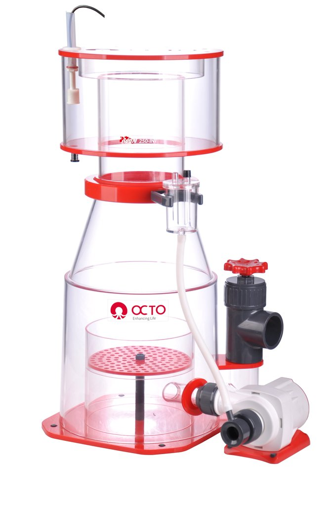 OCTO Regal 250-INT (Internal Skimmer)