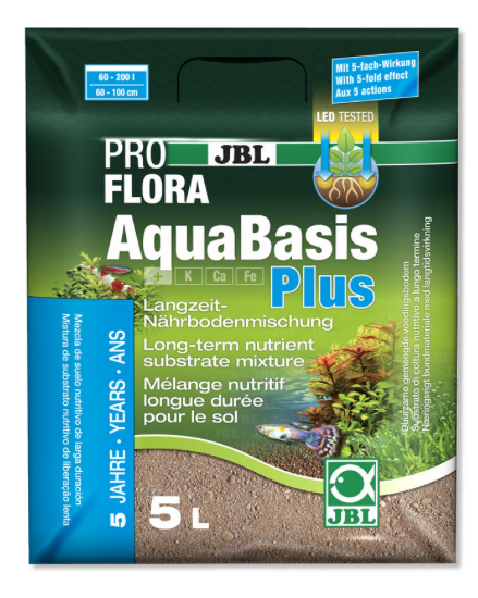 JBL AquaBasis Plus (5L)